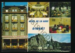 Dinant - Hotel De La Gare [Z01-5.584 - Belgique