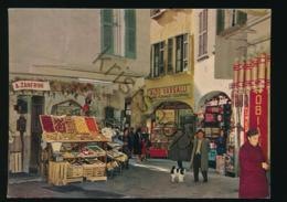 Lugano - Via Pessina [Z01-5.800 - Sin Clasificación