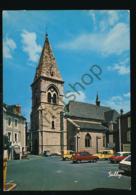 Ussel - La Place - L'Eglise [Z01-5.979 - Sin Clasificación