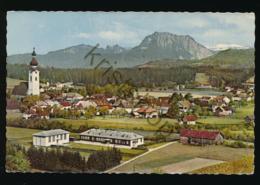 Vöcklamarkt Mit Traunstein [Z01-6.174 - Autriche