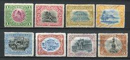 Guatemala Ex.Nr.111/20       O  Used + *  Unused      (071) - Guatemala