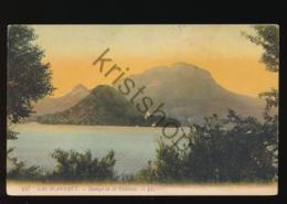 Lac D'Annecy - Duingt Vu De Talloires [Z01-6.256 - France