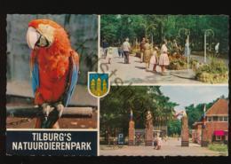 Tilburg's Natuurdierenpark - ZOO [Z01-6.322 - Pays-Bas