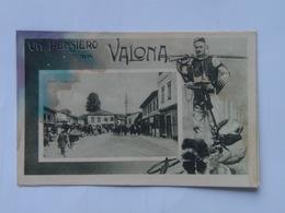 Valona Vlora  Vlore 3025 1916 Nr 45672 - Albanien