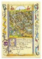 Sur Les Chemins De Saint-Jacques-de-Compostelle N° 64 Sarlat Edition Orient Toulouse - Histoire