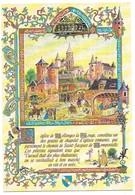 Sur Les Chemins De Saint-Jacques-de-Compostelle N° 60 Collonges-la-Rouge  Edition Orient Toulouse - Histoire
