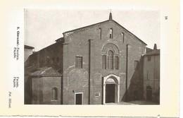 Lamina 630: IGLESIA DE SAN GIOVANNI DE PIACENZA. Fachada - Otras Colecciones