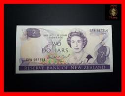 NEW ZEALAND 2 $  P. 170 C  UNC - Nieuw-Zeeland