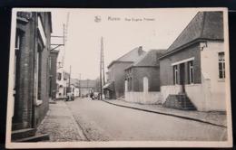 Roisin Rue Eugène Prévost (Honnelles) - Honnelles