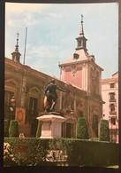 Madrid Ayuntamiento. - Madrid