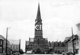 Kerk En Plaats - Tollembeek - Galmaarden