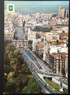España Madrid Tráfico Vehiculos - Madrid
