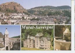 Postal 045343 : Murat-Auvergne - Cartes Postales
