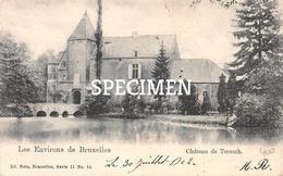 Château De Ternath - Ternat - Ternat