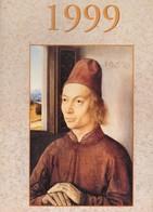 Kalender 1999 Van Uitgeverij Peeters-Leuven, Thema: Dirk Bouts - Calendars