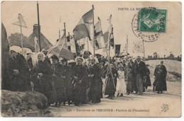 22 Environs De TREGUIER  - Pardon De PLEUDANIEL - Frankreich