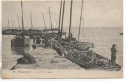 29 PENMARCH  Le Port - Penmarch