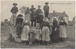 56 CARNAC  Les Korigans Du Ménec - Carnac