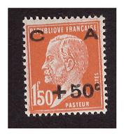 Timbre N° 248 Neuf ** - Francia