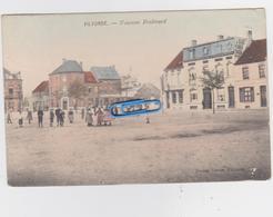 Vilvoorde/Vilvorde - Nouveau Boulevard - Vilvoorde