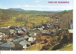 Postal 046354 : Vigo De Sanabria. Vista Parcial - Cartes Postales