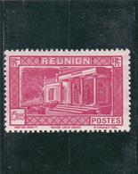 """N° 141 à 1,25 REUNION """" Muisée Léon DIERX à ST. DENIS - A Voir - Nuevos"""