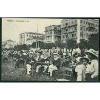 Grêce - L'Esplanade Le Soir - Montenegro