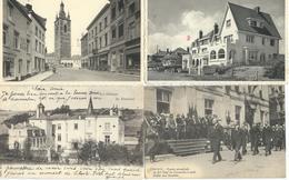 BELGIQUE - Lot De 40 CPA - Bon Pour Collectionneur Débutant Ou Revendeur - 5 - 99 Cartes
