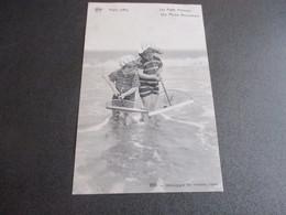 Heyst Sur Mer, Une Peche Miraculeuse, Les Petits Pecheurs - Heist