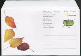 1999 Finland, Postal Letter, Spring Mint - Postwaardestukken