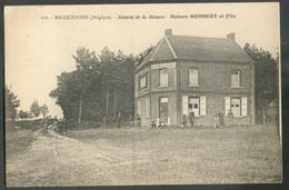 CP De MACQUENOISE Annexe De La Masure Maison HOMBERT Et Fils - 15499 - Momignies