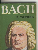Enciclopedia Pulga Numero 495: Bach - Livres, BD, Revues