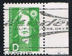 FRANCE : N° 2711 Oblitéré (Marianne Du Bicentenaire) - PRIX FIXE - - 1989-96 Maríanne Du Bicentenaire