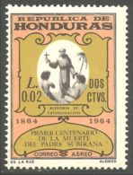 492 Honduras Padre Subirana MNH ** Neuf SC (HND-46) - Honduras