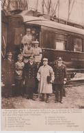 CP - LE 11 NOVEMBRE 1919 à 7h30 - History
