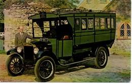 CPM - Carte Postale - Autobus Autocar - Buses & Coaches