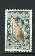 WALLIS ET FUTUNA : COQUILLAGE N° Yvert PA162** NEUF SANS CHARNIÈRE, - Wallis And Futuna
