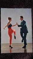 CPSM Couple Danse ANNEES 60 - Couples
