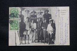 MEXIQUE - Carte Postale - San Cristobal ( Chiapas ) - Indigenas - L 57548 - Mexiko