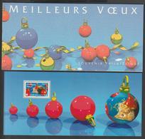 """Bloc Souvenir -  2007 -  N° 25  """" Meilleurs Vœux """"   - Hérisson  -  Neuf - - Blocs Souvenir"""