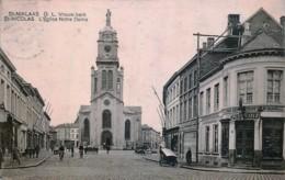 Belgique - Sint-Niklaas - St. Nicolas - L' Eglise Notre-Dame - Sint-Niklaas