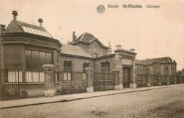 Belgique - Sint-Nikolaas - St. Nicolas - Clinique - Sint-Niklaas