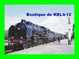 AL 514 - Train - Loco 231 G 358 En Gare - LA BAULE ESCOUBLAC - Loire Atlantique 44 - SNCF - La Baule-Escoublac