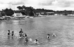 La Trinité Sur Mer         56        Colonie De Vacances De Penn-Er-Houet            (Voir Scan) - La Trinite Sur Mer