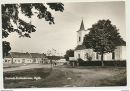 AK  Deutsch Kaltenburg Im Burgenland1970 - Österreich