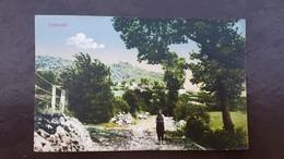 Bosnia Bosna Ljubuski 1914. - Bosnia And Herzegovina