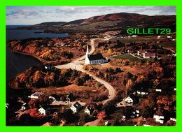 MABOU, NOVA SCOTIA - CAPE BRETON - VIEW OF THE CITY - PHOTO BY WARREN GORDON - - Cape Breton