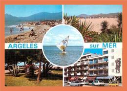A400 / 261 66 - ARGELES SUR MER Multivues - Francia