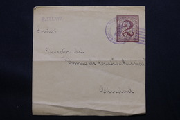 GUATEMALA - Entier Postal Voyagé , à Voir - L 57580 - Guatemala