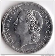 5 FRANCS 1946 B NEUF OUVERT PLUS QUE SPL ++++ - J. 5 Franchi
